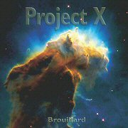 Project X - Brouillard